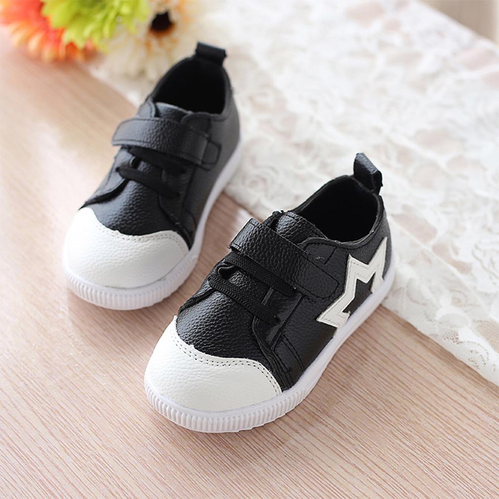 Children's Sports Shoes Soft Breathable Outdoor Travel Shoes Children Shoes