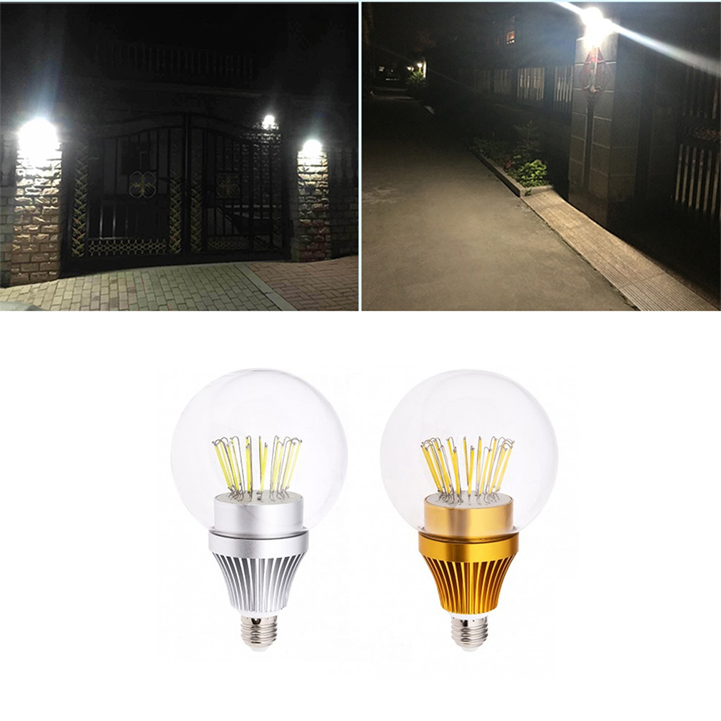 Quality Energy Saving LED Bulb Light Lamp 18W Cool White/Warm White 85-265V