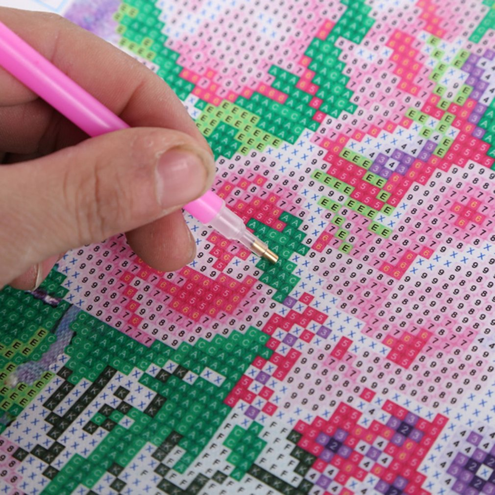 40*30cm Christmas Theme Full Sets Decorative Diamond Painting Embroidery