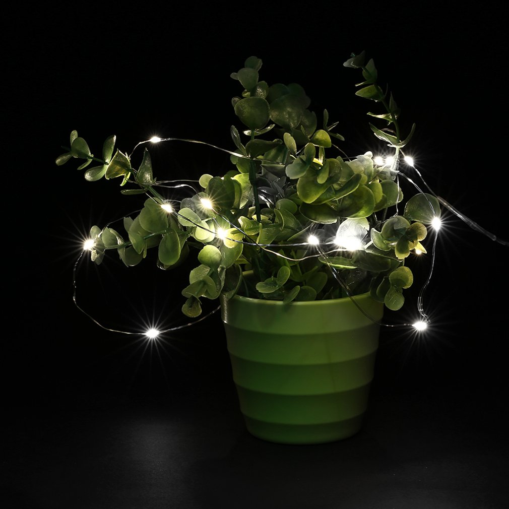 3M 30LED Copper Wire Diving String Light LED Christmas Decorative Light Lamp