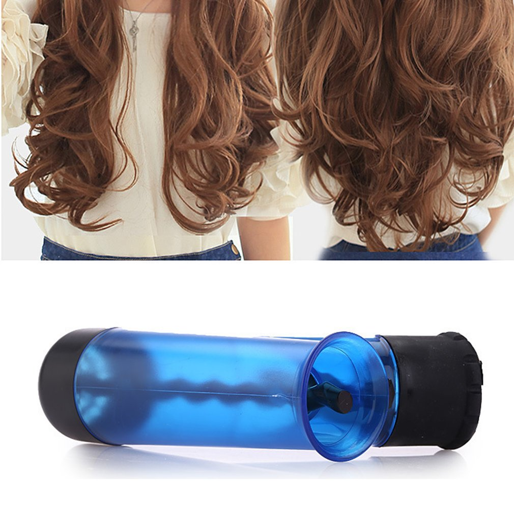 Portable Size Hair Dryer Diffuser Magic Wind Spin Detachable Hair Diffusers
