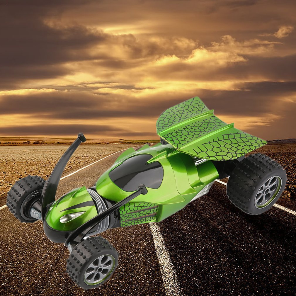 Electric Racing Mecha Insects RC Radio Remote Control Car Toys Kids Boy Gift