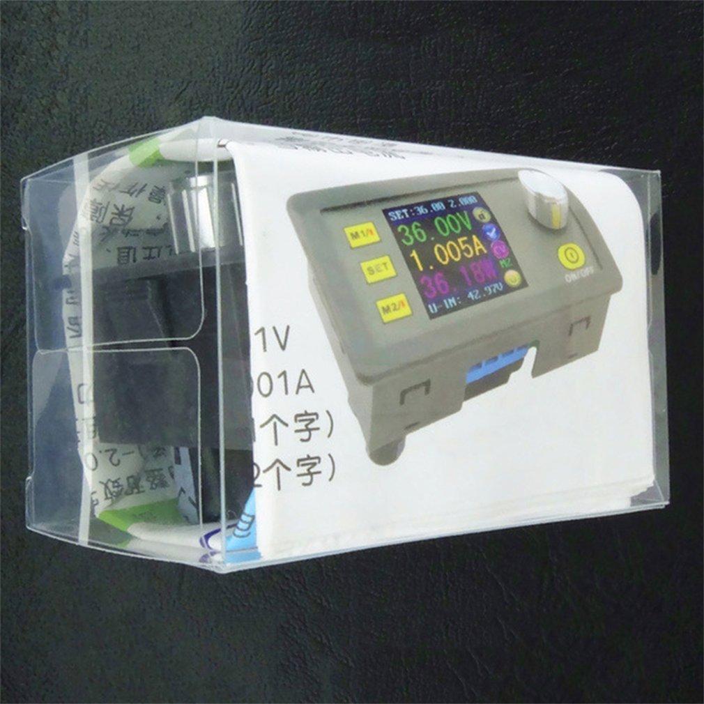 DPS3005 Voltage Converter LCD Voltmeter Constant Voltage Current Power Supply