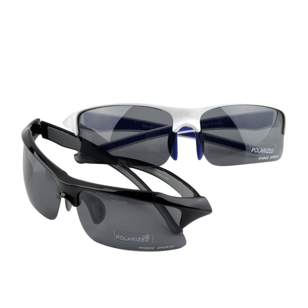 New Professional Polarized Cycling Glasses Casual Sports Sunglasses