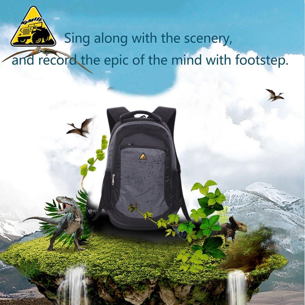 Outdoor Leisure Backpack Travelling Bag Business Computer Bag Student Bag