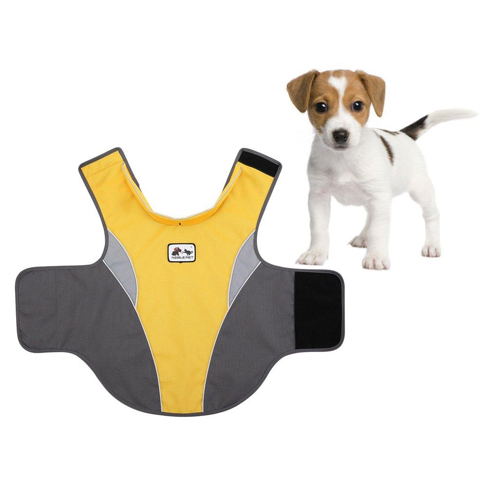 Waterproof Dog Coat Puppy Jacket Autumn Winter Pet Dog Clothes Warm Clothes