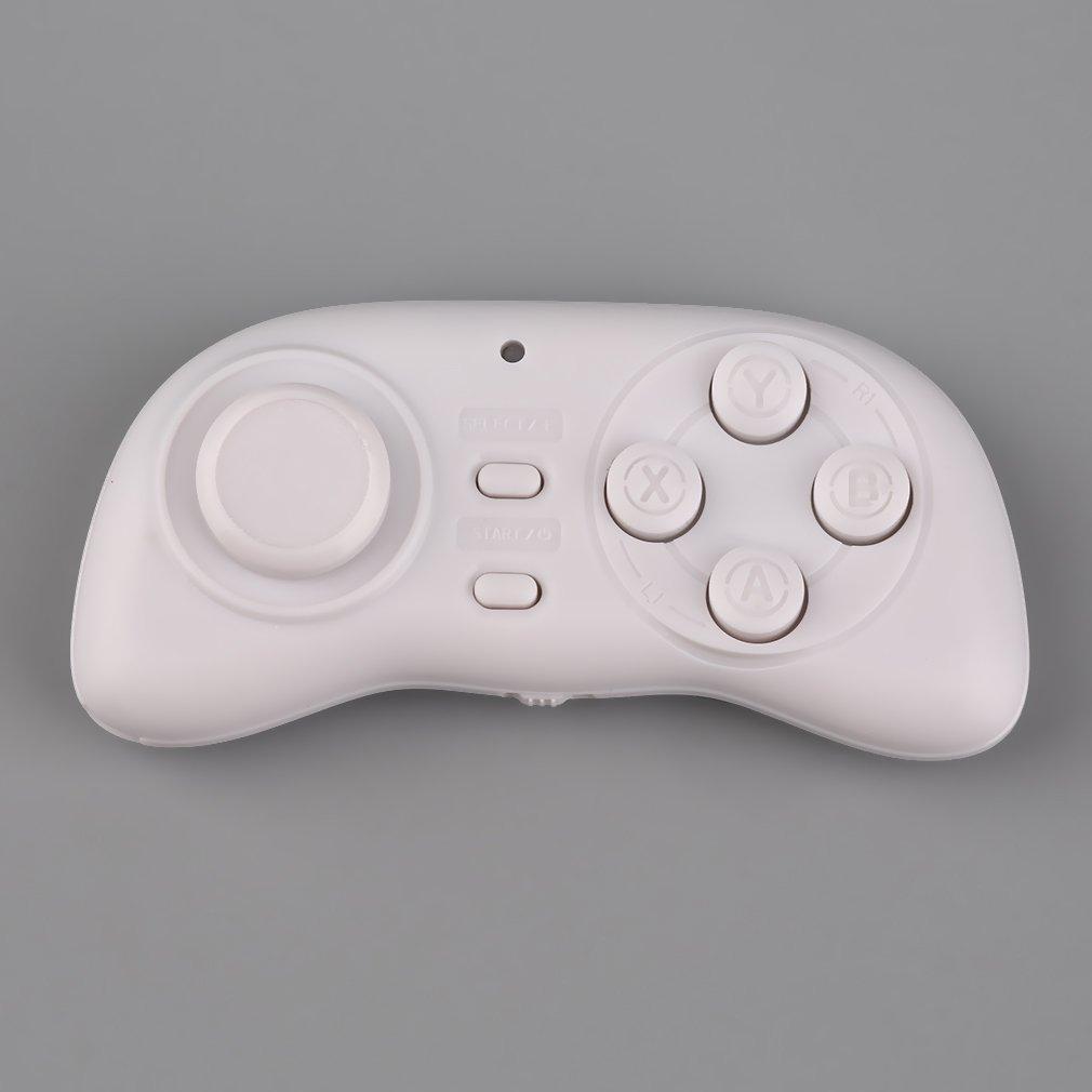 Mini Wireless Gamepad Bluetooth V3.0 Smart Joystick For iOS/Android/PC
