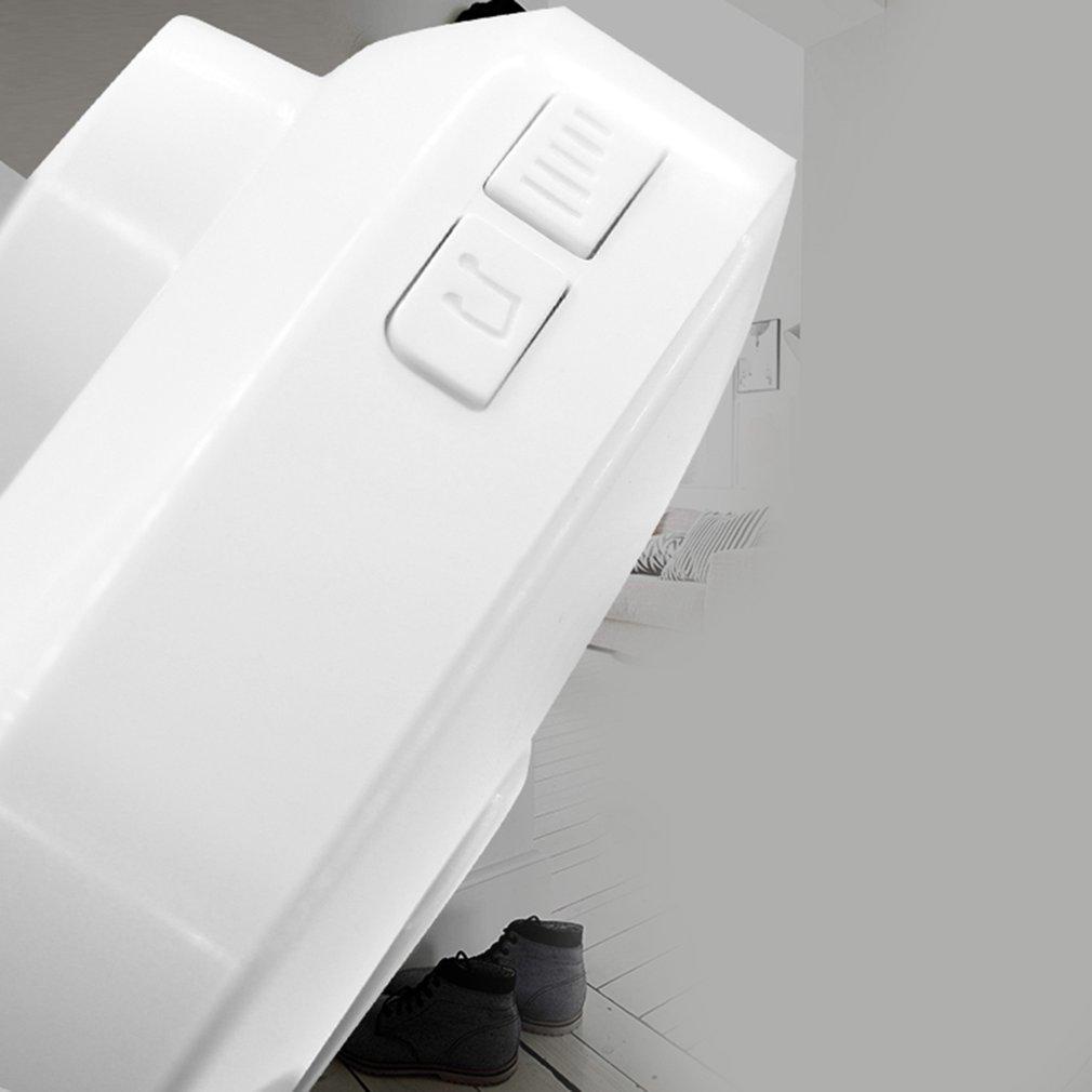 Wireless Doorbell Remote Control Alert System Waterproof Home Door Bell