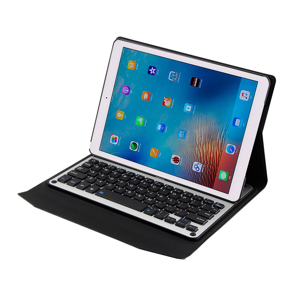 Wireless Bluetooth V3.0 Keyboard + Cover Suitable For iPad Pro 10.5 Inch