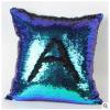 Hit-colored sequin pillowcase 40 x 40cm