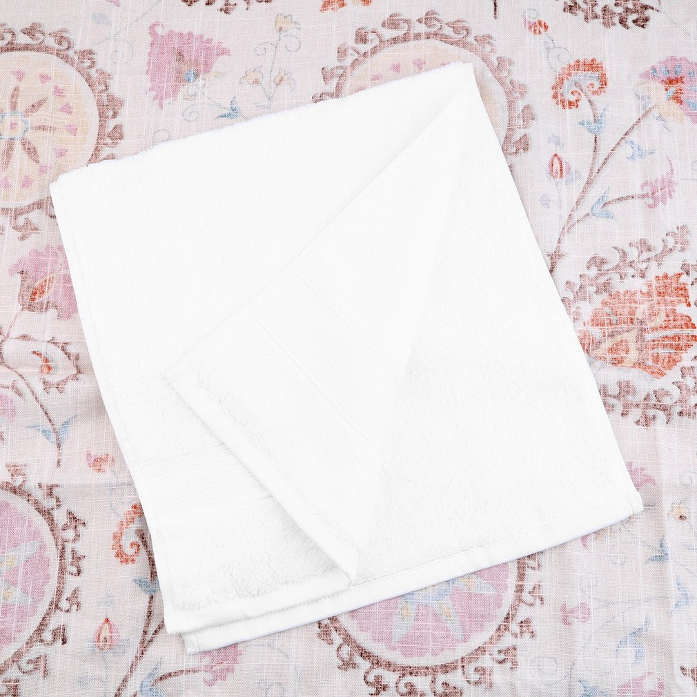 Soft Luxury Turkish Absorbent 100% Cotton Household Bathroom Beach Towel