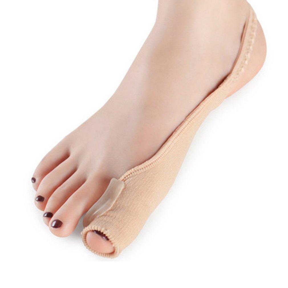 Hallux Valgus Thumb Big Bone Bunion Corrector Braces Pedicure Feet Foot Care