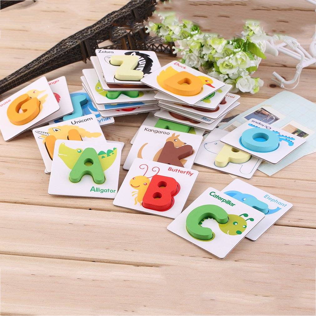 26 Letters Alphabet Die Cuts Personalise Kids Cards Craft Various Colours