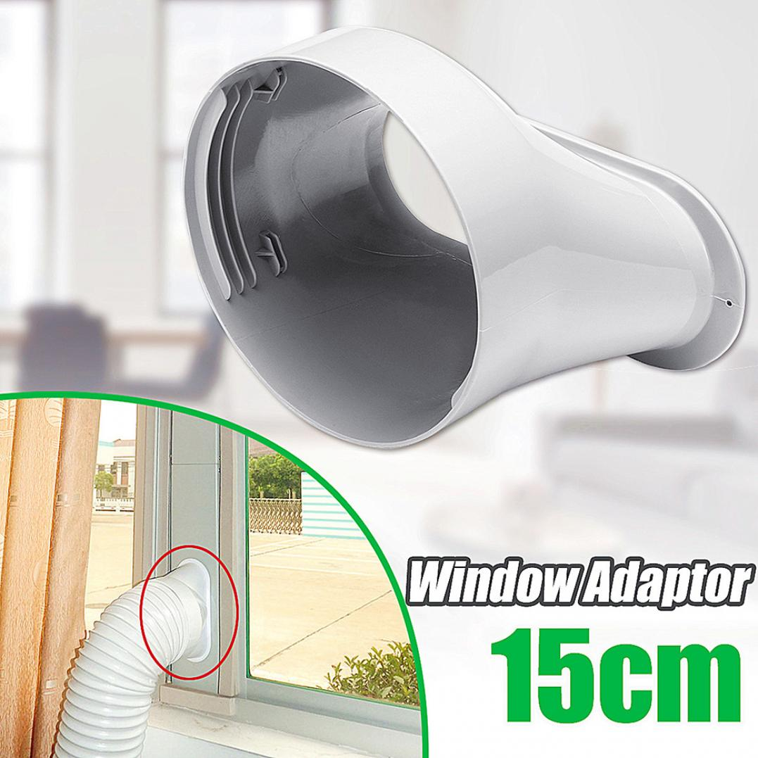 Well-sealed Adjustable Window Kit Plate Adapter for PC Portable Air Conditioner
