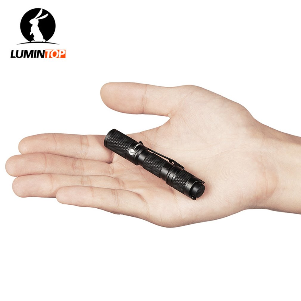 Tool AAA Mini Flashlight with XP-G2 Led Of Magnet Tail Reversible Clip