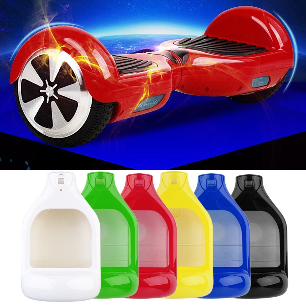 2 Wheels 6.5inch Self Balancing Scooter Scratch Protector Skin Cover