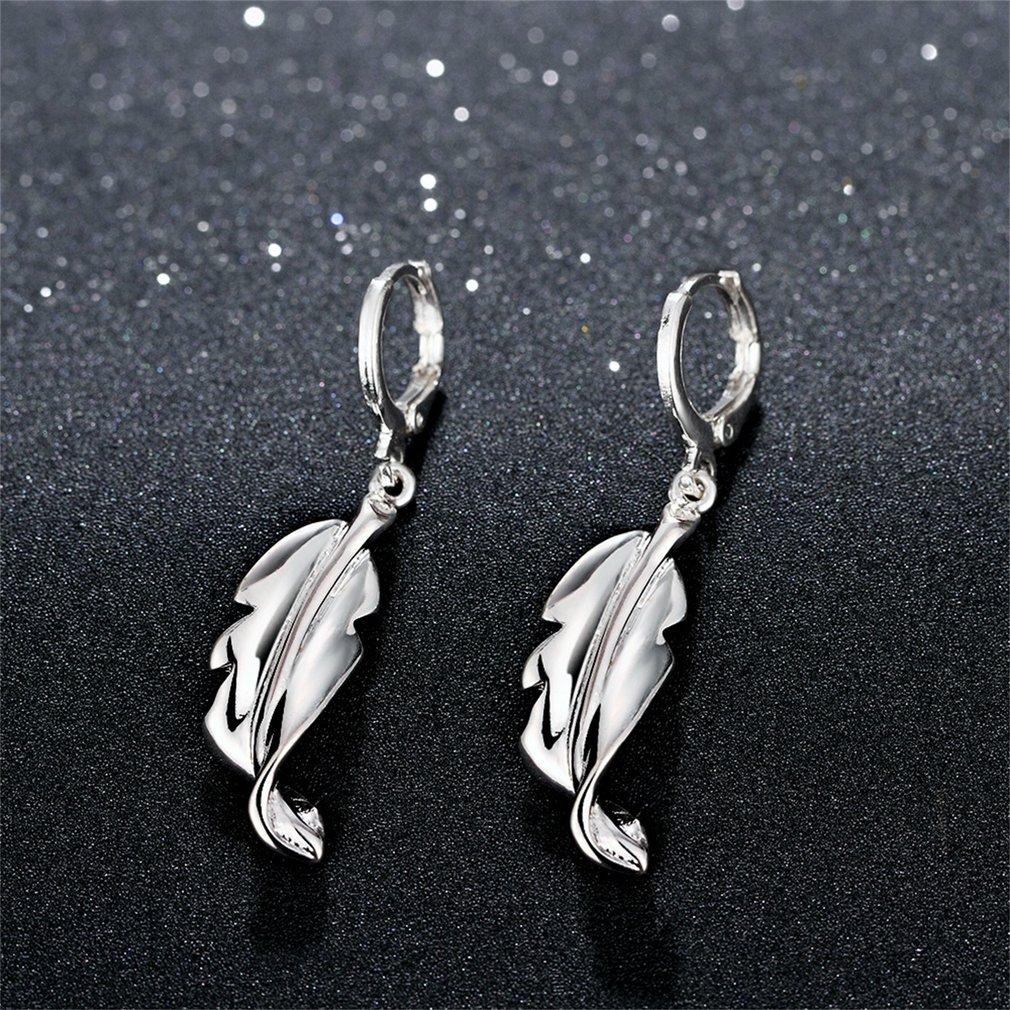 Fashion Women Earrings Lady Eardrop Earbob Decorative Jewelry Christmas Gift