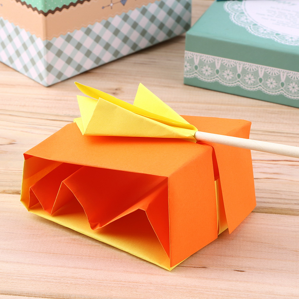 100 pieces/set Colorful Beautiful Papers for Writing and Making Paper Animals