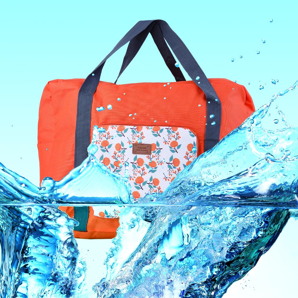 Multifunctional Foldable Travelling Bag Arrival Large Capacity Travel Bag