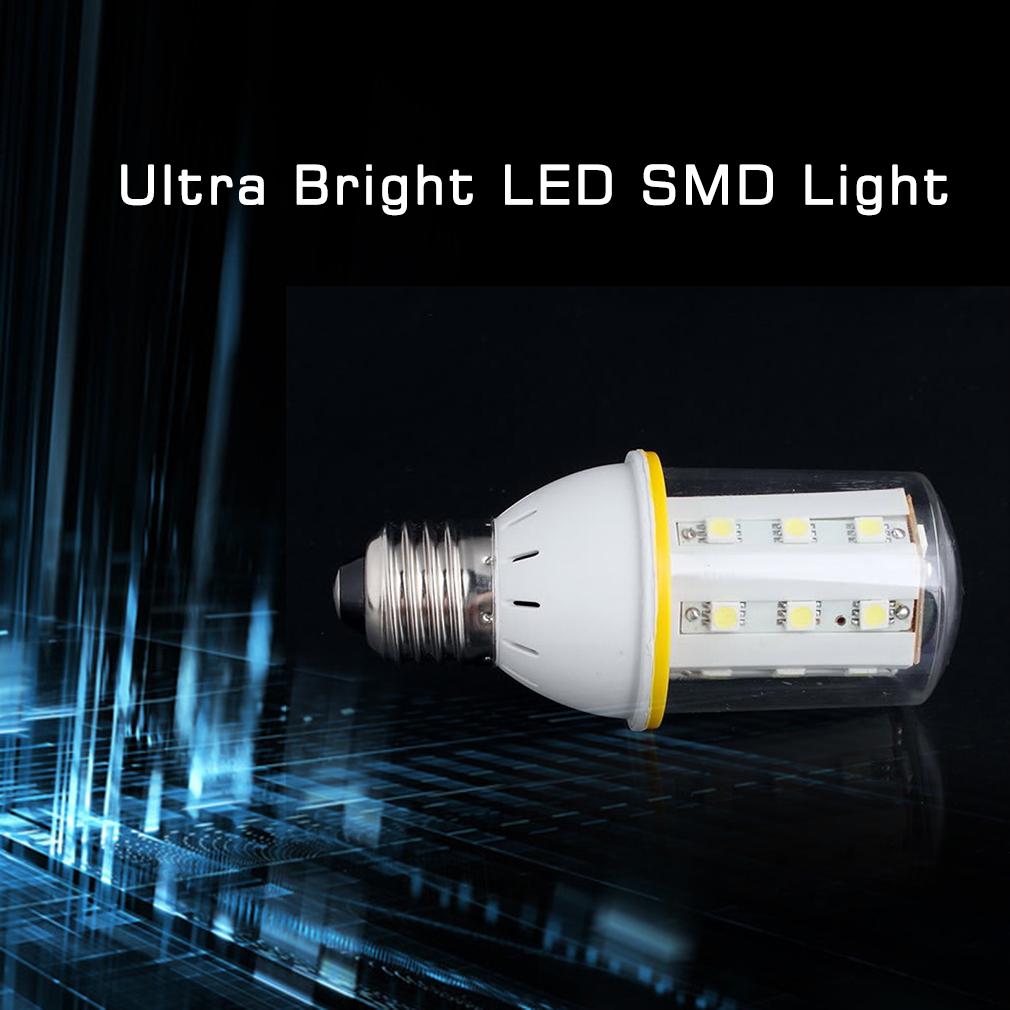 Ultra Bright LED SMD Light Bulb  22 LED SMD 360°lighting angle