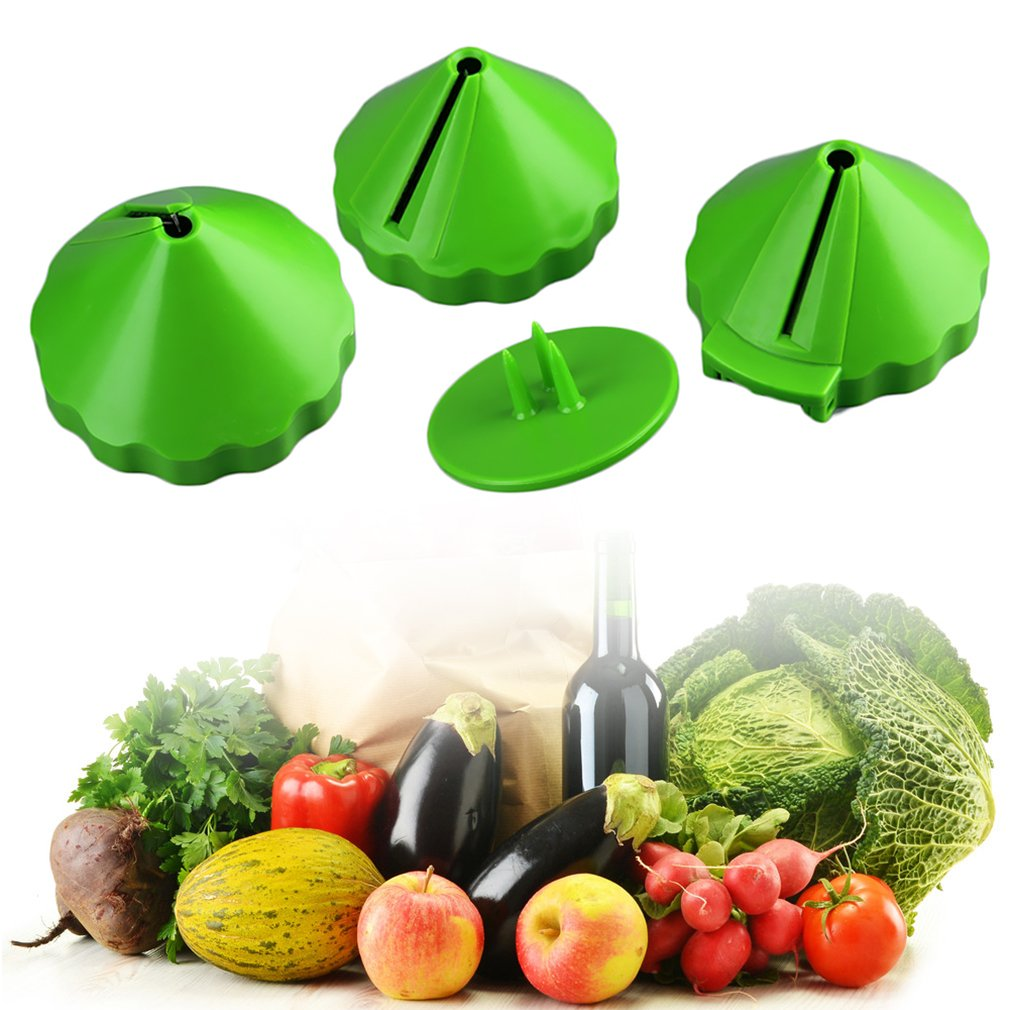 4 In One Cooking Device Hand Cooking Tool Multi-Function Kitchen Slicer New