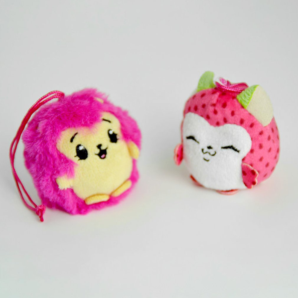 Surprise Lollipops Kids Toy Scented Plush Palooza Toy Doll Inside Toy Gift