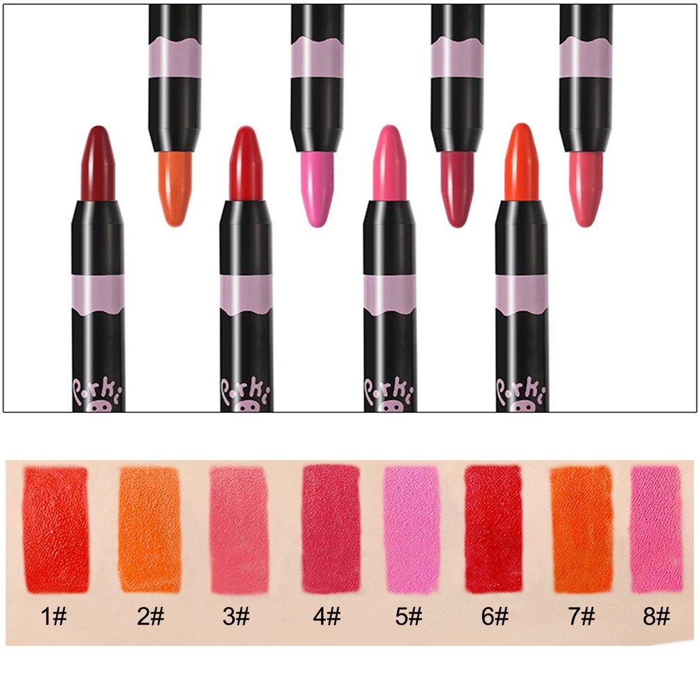 Bynnada Sexy Women Lip Liner Pencil Natural Waterproof Moisturize Lipliner Pen