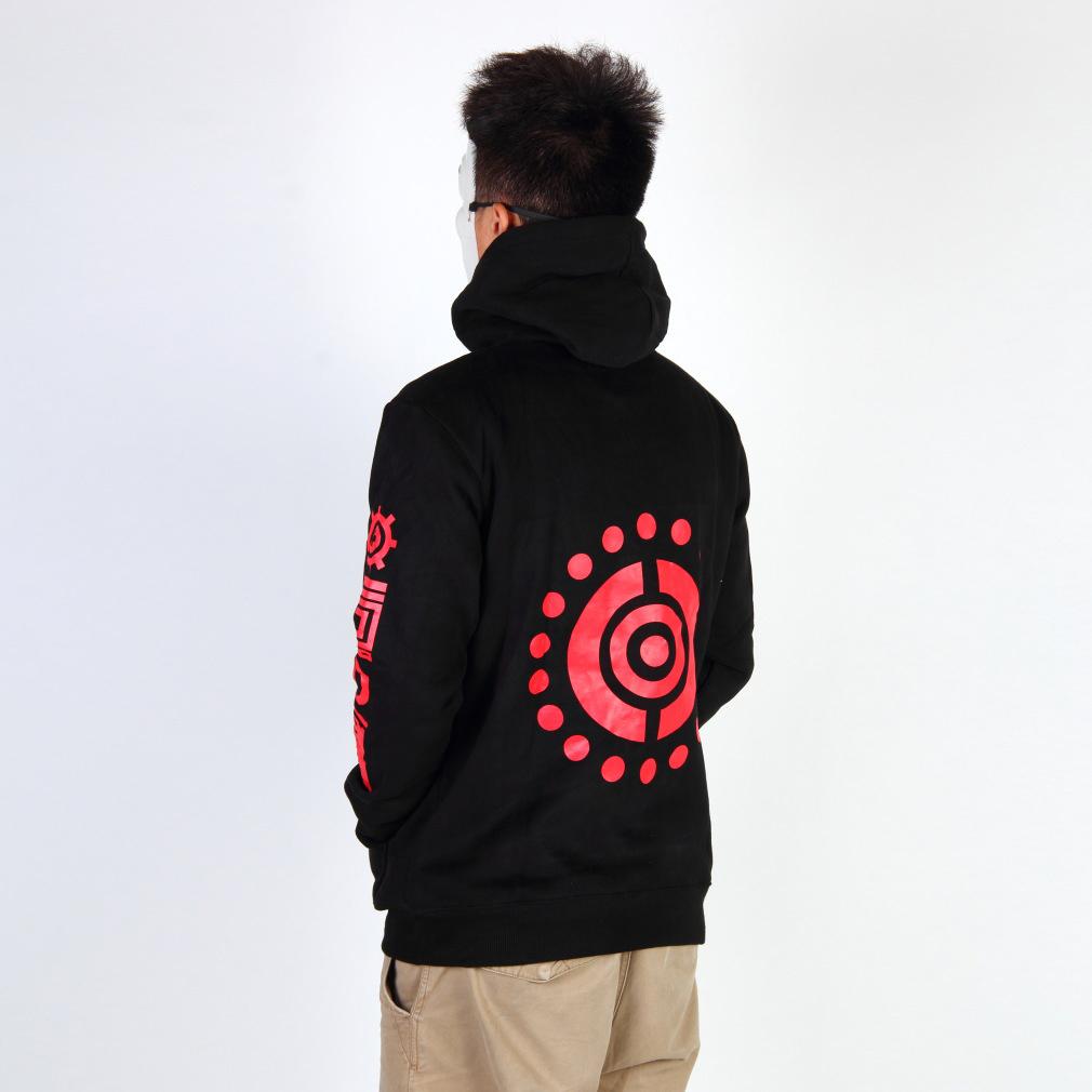 Member Team Type Velvet Cotton Pullover Hooded sweater KPOP Goods New