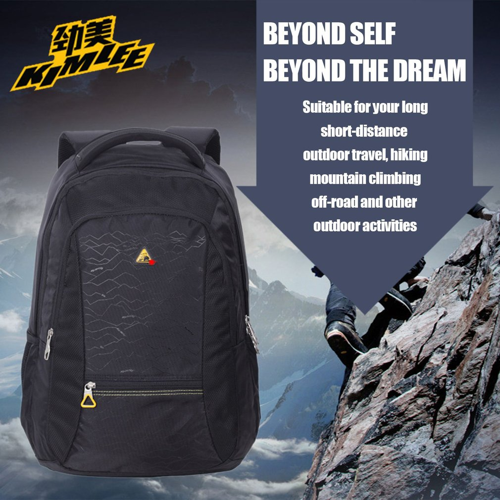 Backpack Travelling Sports Bag 14 Inch Laptop Computer Bag Business Bag