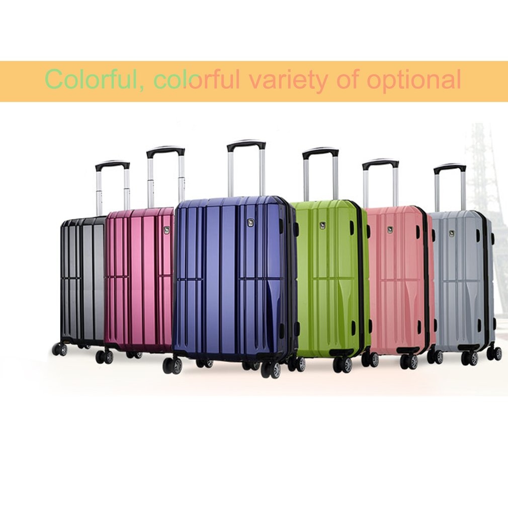 OIWAS OCX6176-20 Commercial Suitcase 20 inch Boarding Trolley Luggages