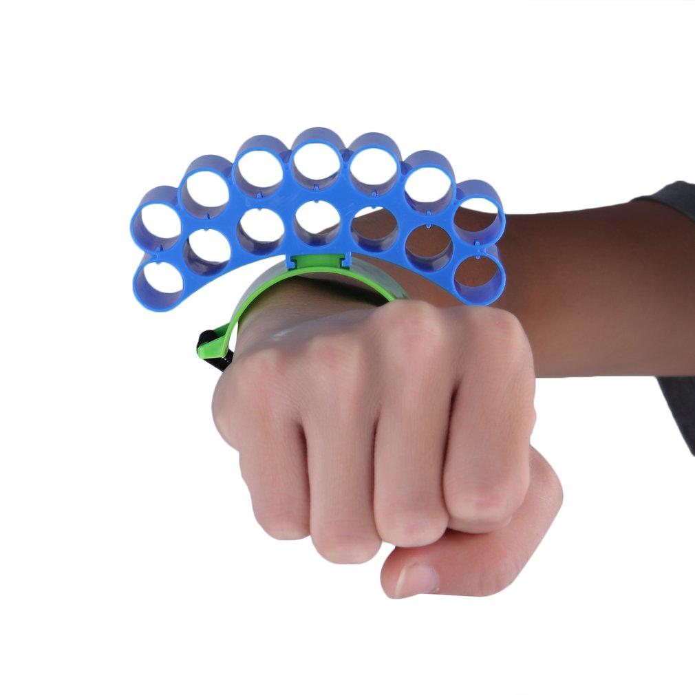 Bullet Holder Bracelet Hold Cartridge Hand Belt Suitable For NERFN-strike