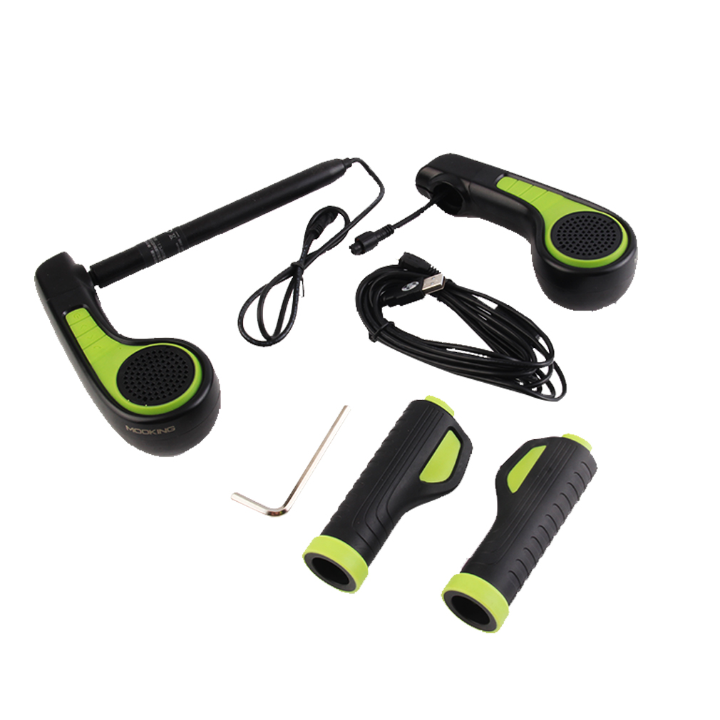 Portable Bluetooth Wireless Speaker Bicycle Bike Mini Speaker MP3 Cycling New
