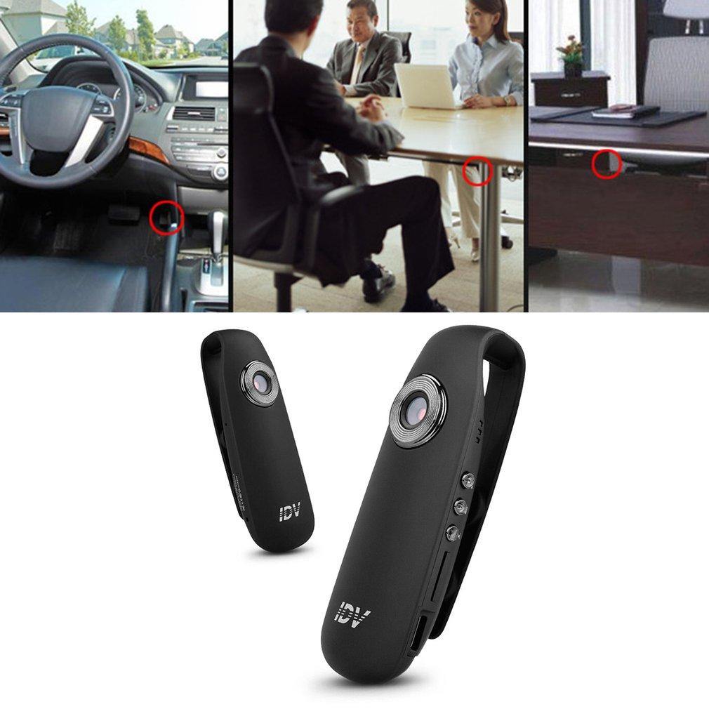 Full HD 1080P Motion Detection DV DVR Camera Voice Recording Pen Video Camera