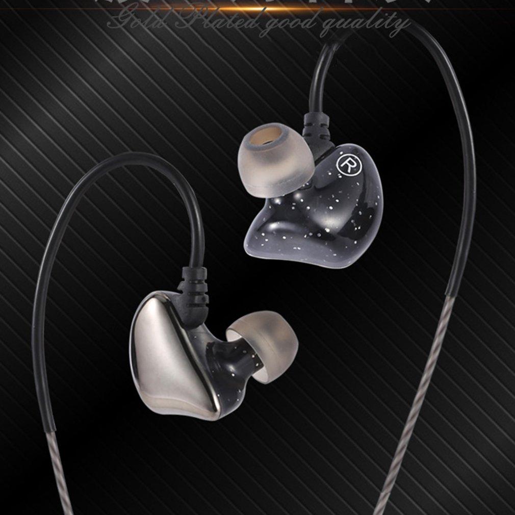 X6 In-ear Sport Earphones with Mic Mega Bass Earphones for Mobile Cell Phones