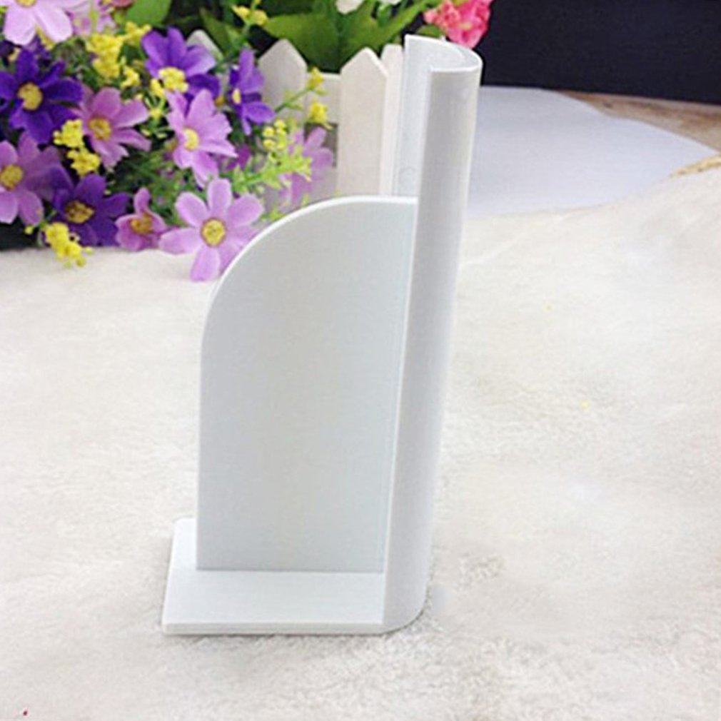 Practical Inside Curve Edger Cake Smoother Cake Decorating Supplies DIY Tool