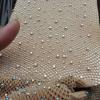 Hot drill color diamond sexy net socks color diamond skin color (de-cardboard shipment)