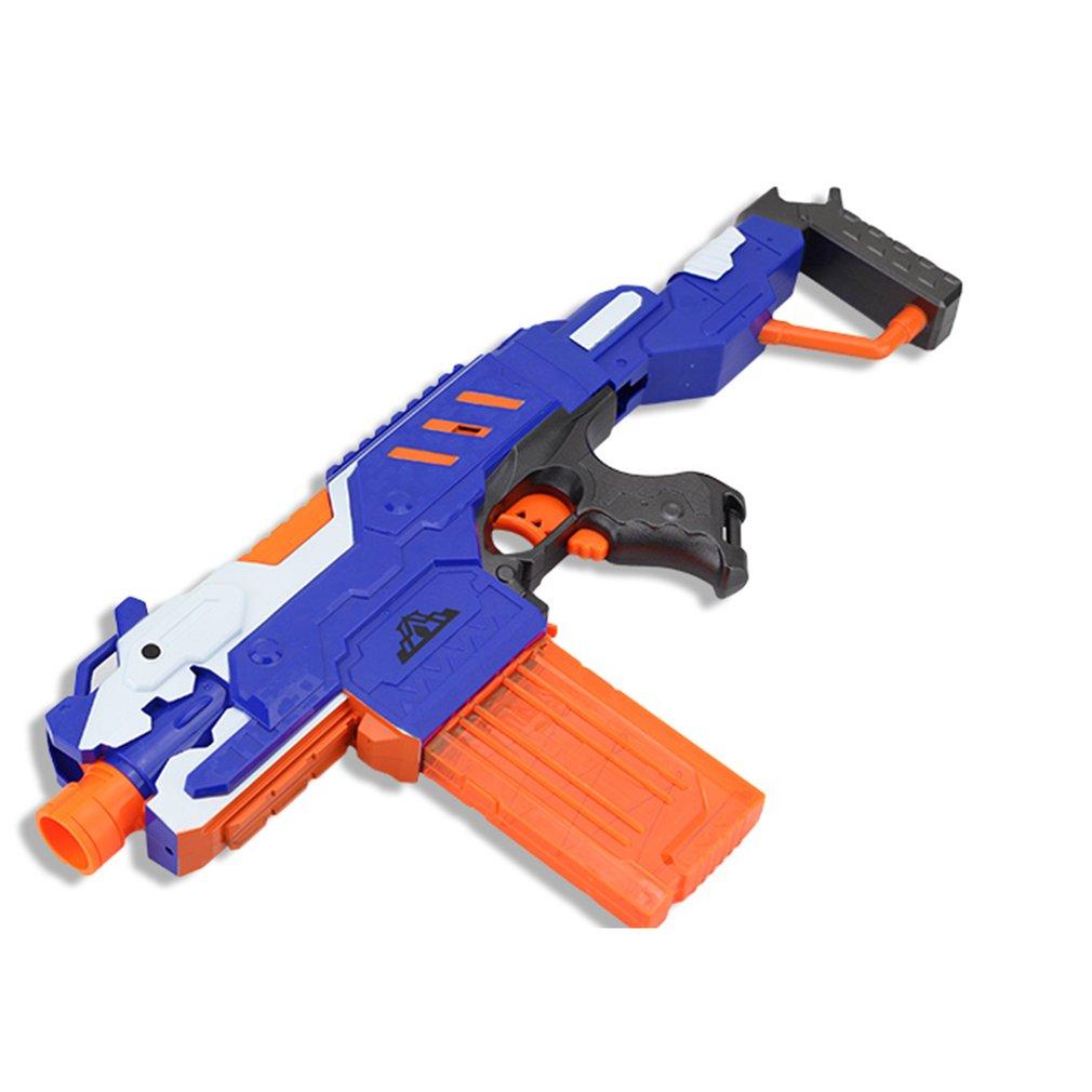 Q026 Electric Soft Bullet Gun Detachable Rifle Guns Funny Toys Children Gift