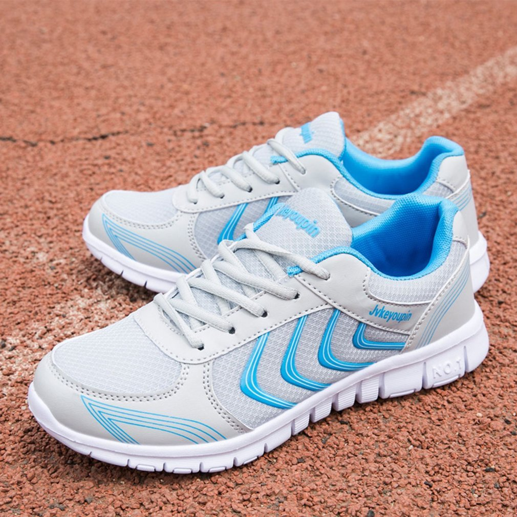 Women's Mesh Running Shoes Light Female Running Shoes Jogging Walking Shoes