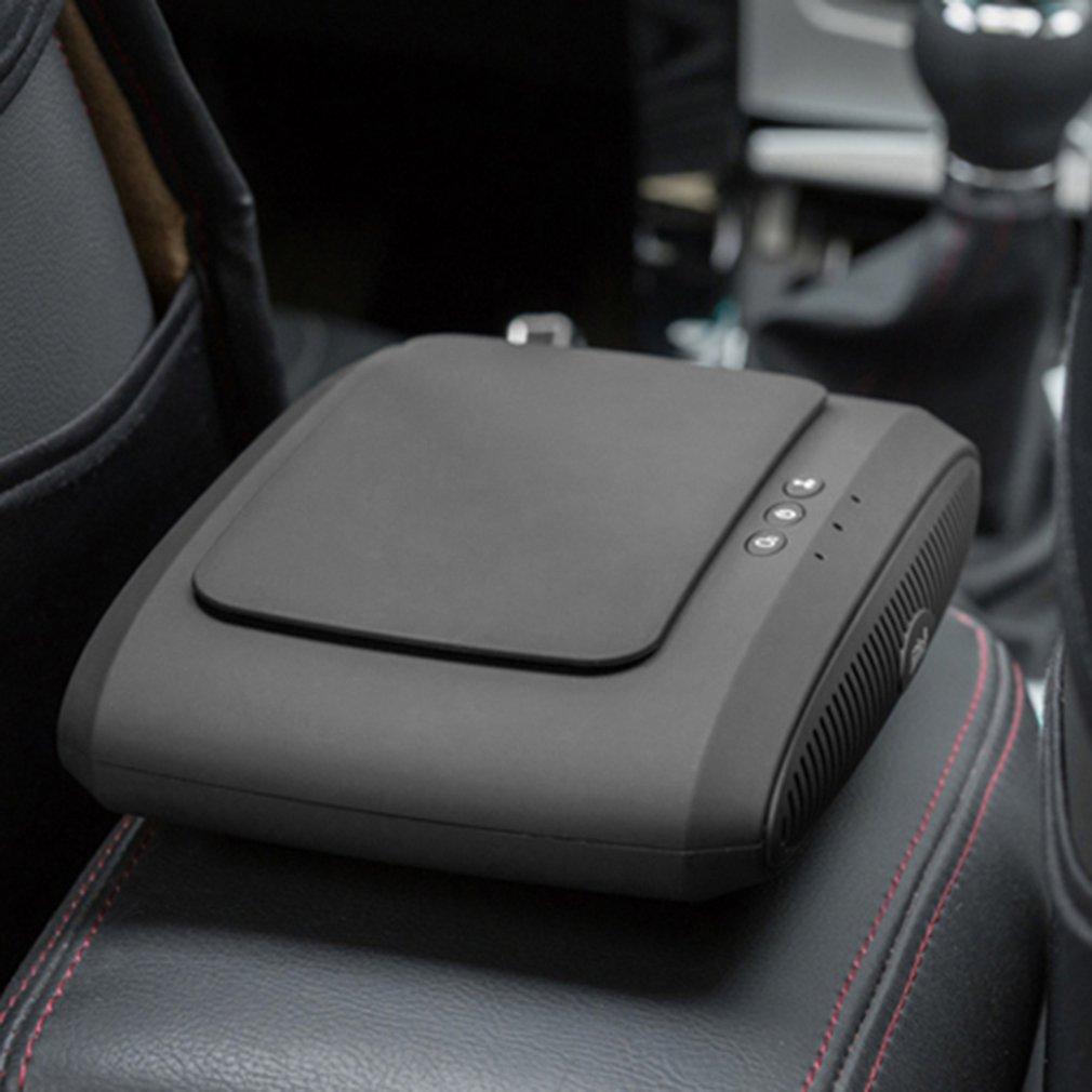 Negative Ions Car Air Purifier Auto Car Air Cleaner PM2.5 Formaldehyde Remover