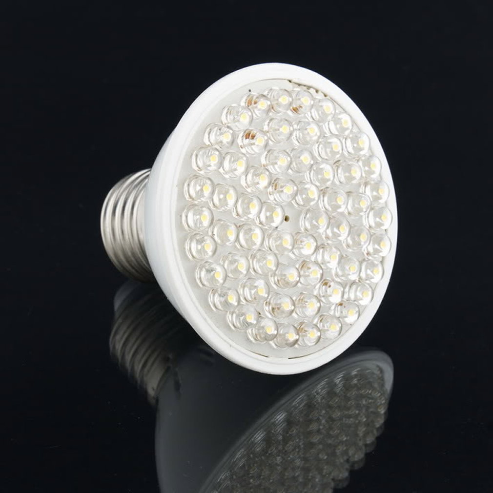 LED Light Bulb 60LED 120°lighting angle
