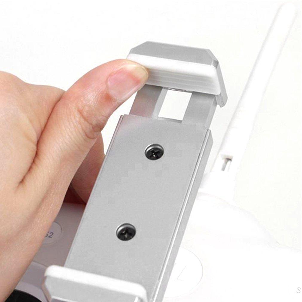 Dual Transmitter Extended Bracket Cell Phone Holder for DJI Phantom3 Standard
