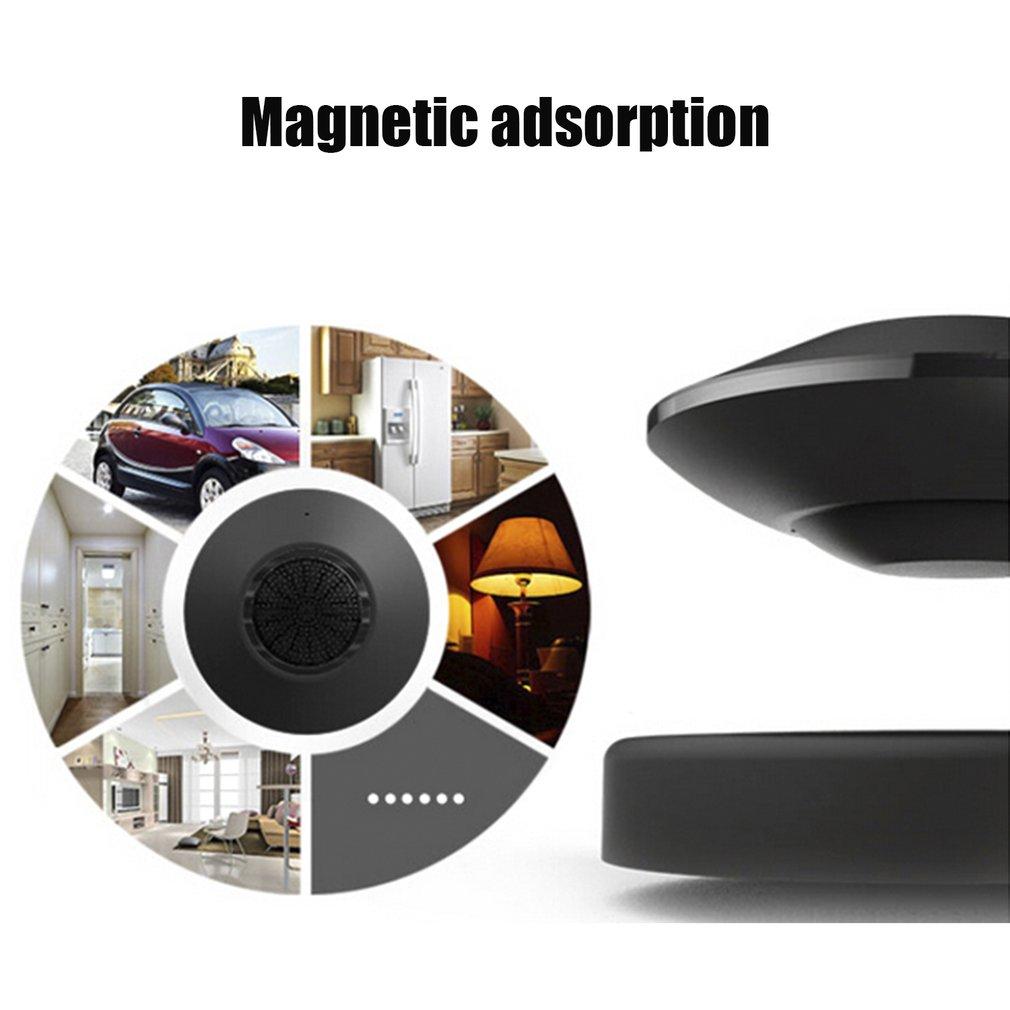 Supergravity Magnetic Levitation USB Bluetooth Speaker Wireless Audio Speaker