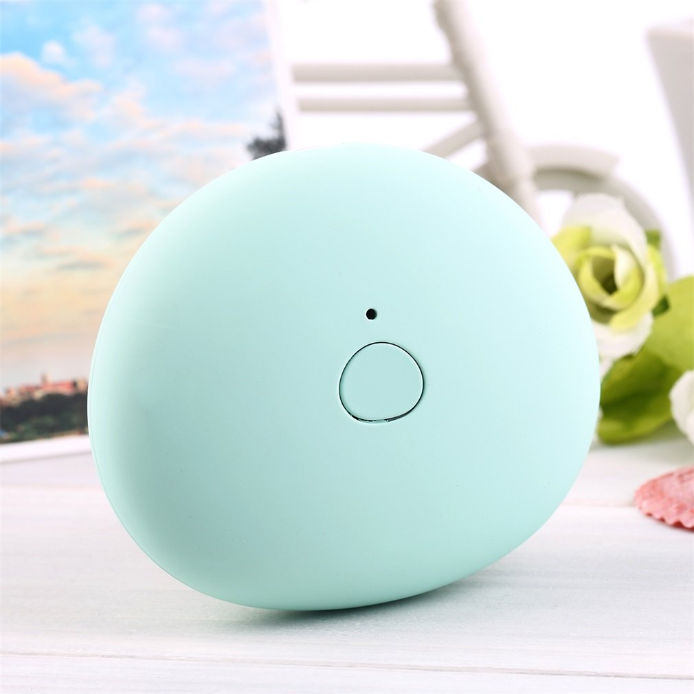 2 in 1 Cute USB Rechargeable Protable Handwarmer & 3200mA Power Bank