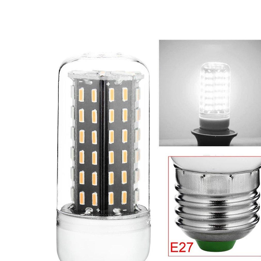 12W 96*SMD E27 4014 LED Corn Light Bulb, Mini Kitchen Lamp 110V