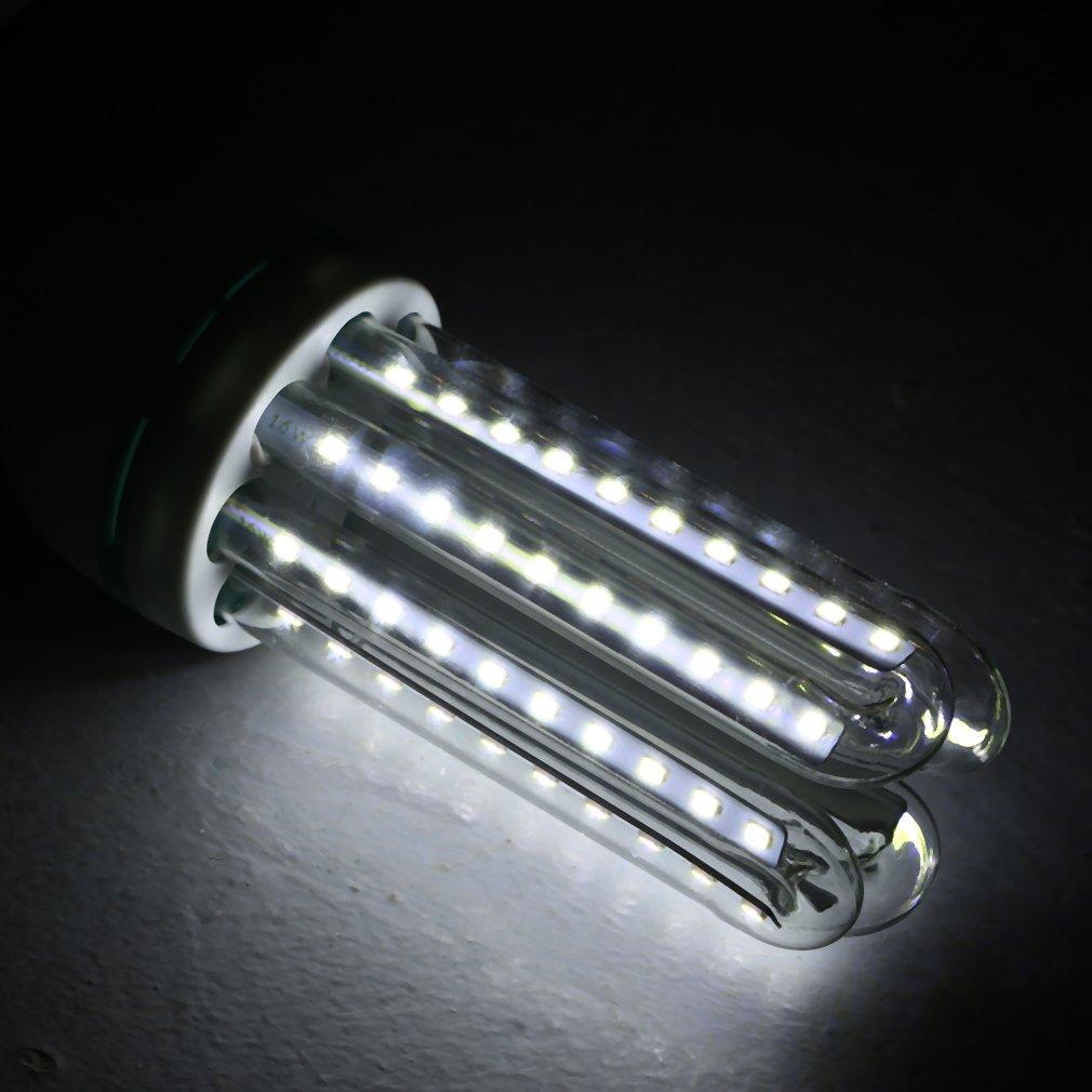 New Efficient LED Light Energy Saving A Spotlight 16W Bayonet Lamps Bulbs