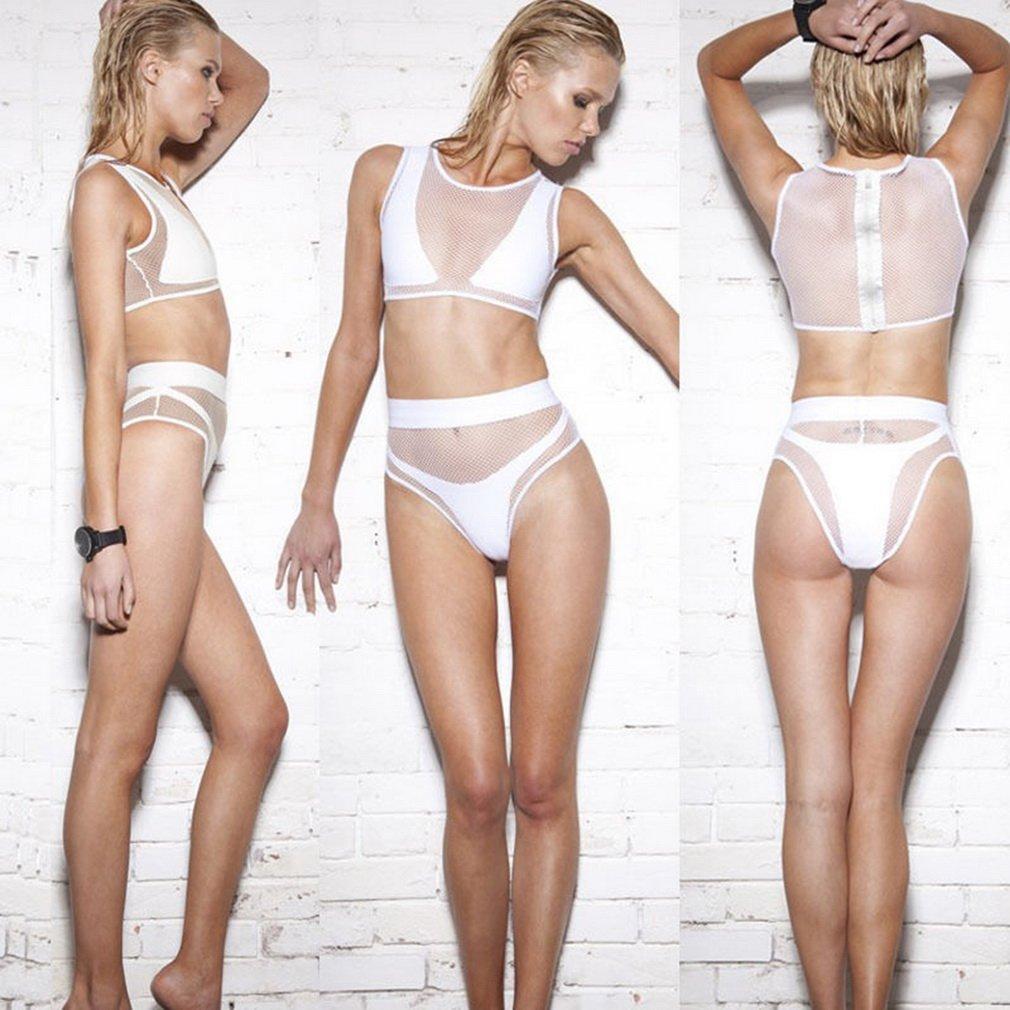 Hot Summer Sexy Women Bikini Set Push-up Padded Bra Swimsuit Swimwear New