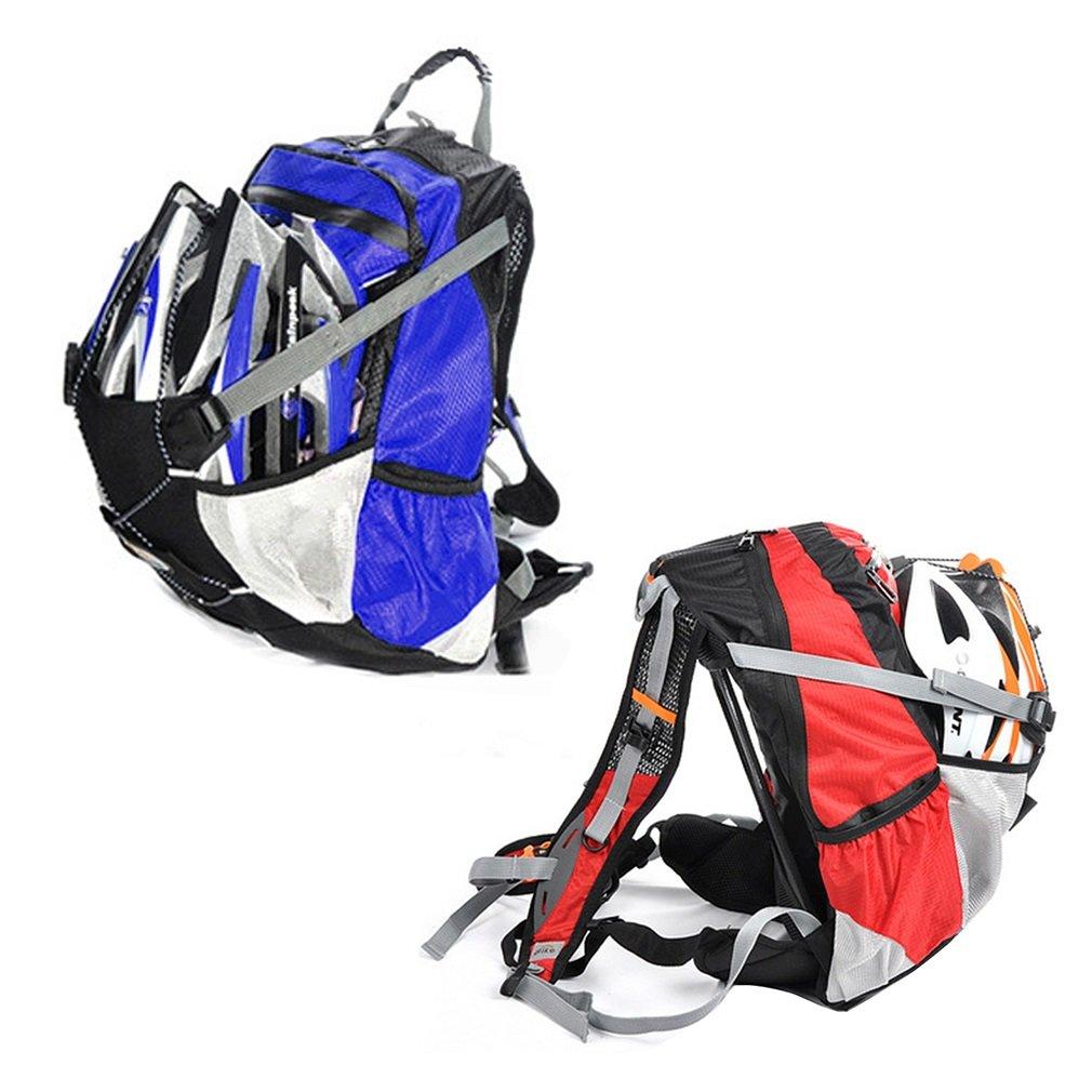 Hiking Camping Mountaineering Backpack Cycling Bike Waterproof Bag 20L Rucksack