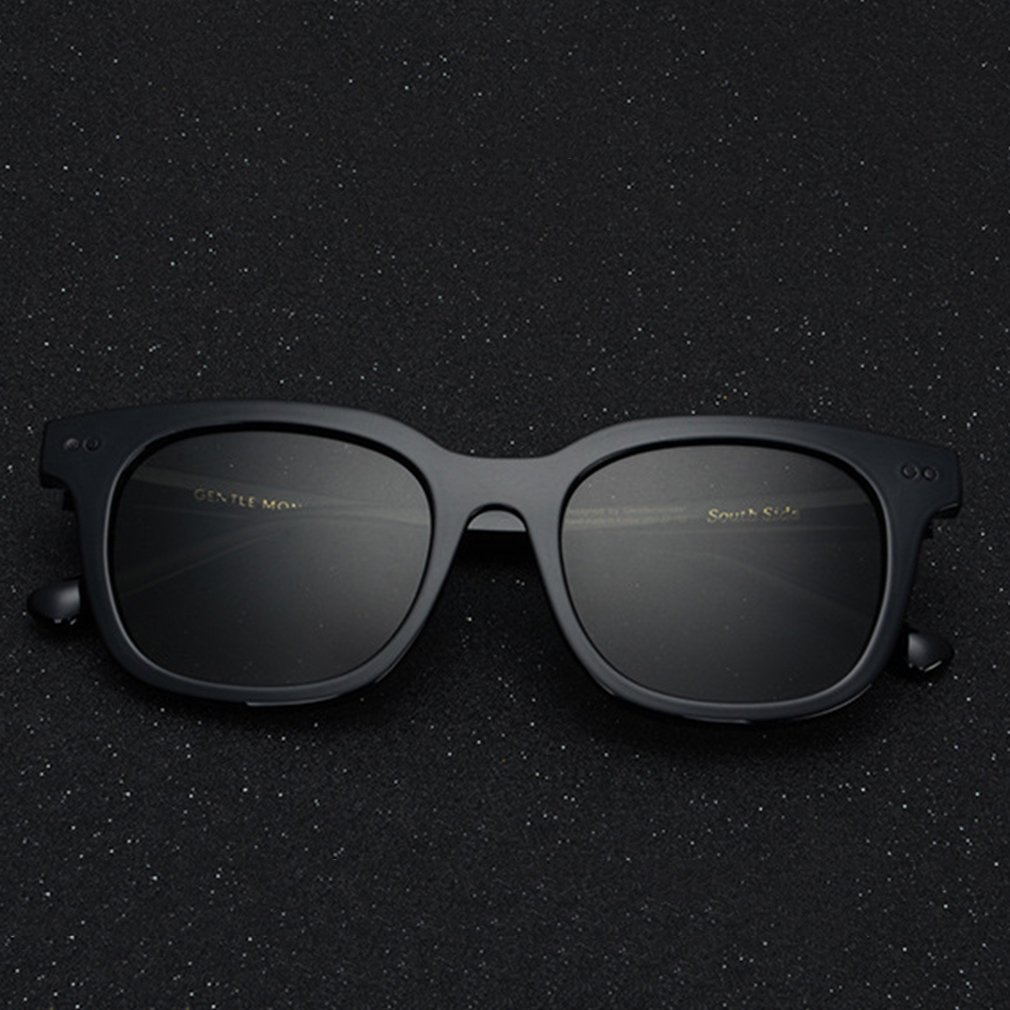 Fashion Unique Design Sunglasses Unisex Sun Shades Polarized Sunglasses