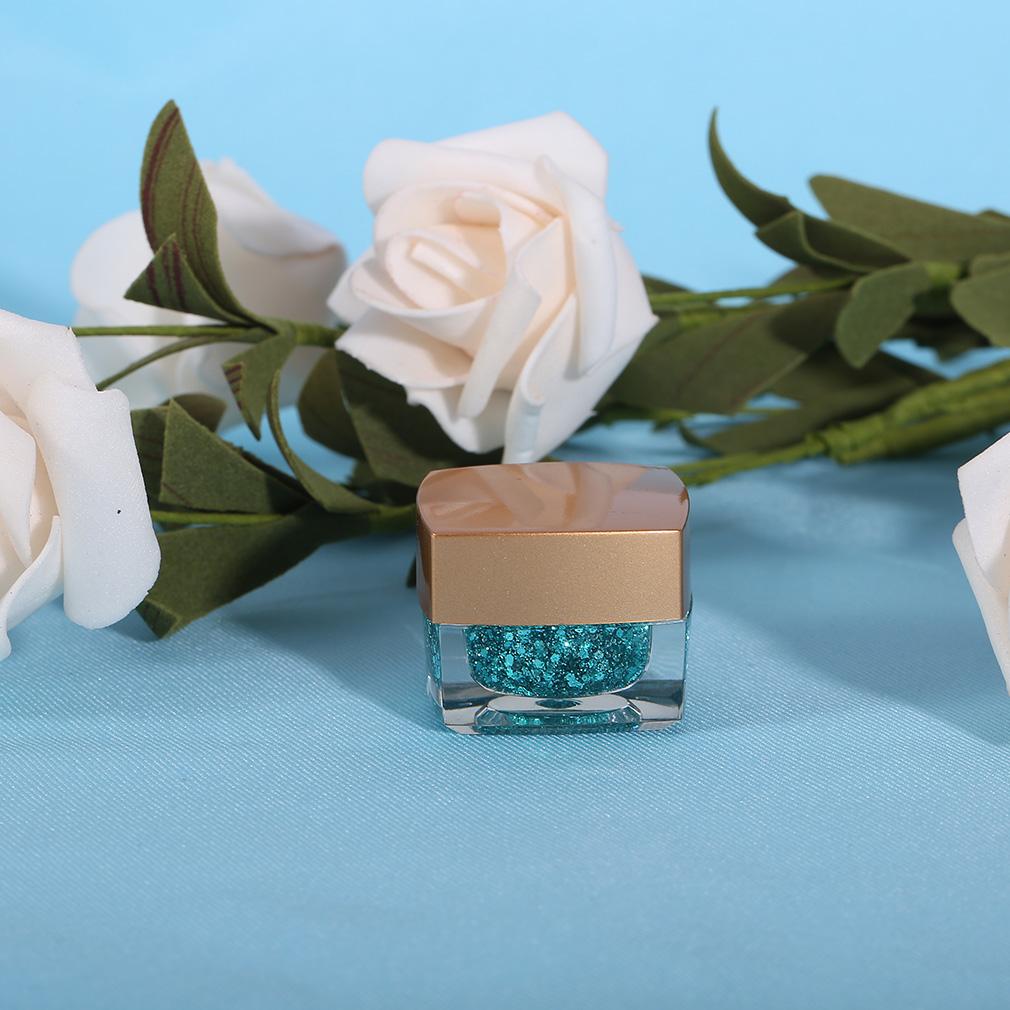 Environmental Friendly Resin Portable 8ML UV Gel Nail Polish Color Nail Gel