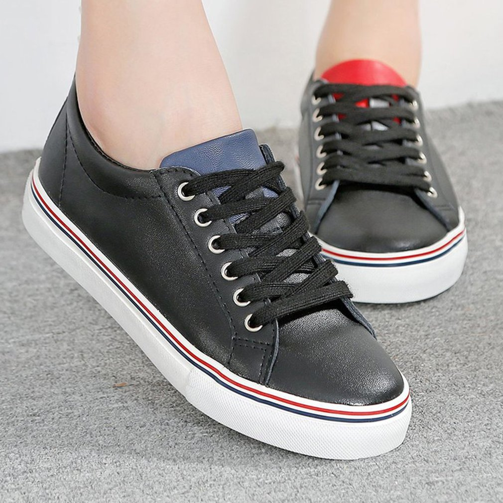 RenBen 8597 Female Fashion Shoes Breathable Women Daily Wear Comfortable
